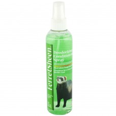 8in1 FerretSheen 2in1 Deodorizing Spray Объём: 237 мл