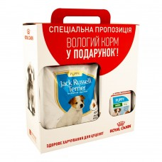 Royal Canin (Роял Канин) Jack Russell Terrier Puppy Вес: 3 кг